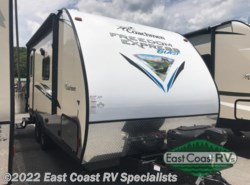 New 2018  Coachmen Freedom Express Blast 17BLSE by Coachmen from East Coast RV Specialists in Bedford, PA