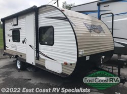New 2018  Forest River Wildwood X-Lite FSX 187RB by Forest River from East Coast RV Specialists in Bedford, PA