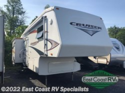 Used 2008  CrossRoads Cruiser CF29CK by CrossRoads from East Coast RV Specialists in Bedford, PA