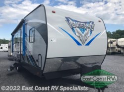 New 2018 Forest River Vengeance 26FB13 available in Bedford, Pennsylvania