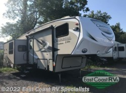 New 2018 Coachmen Chaparral Lite 29RLS available in Bedford, Pennsylvania