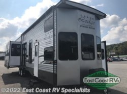 New 2018  Forest River Wildwood Grand Lodge 42DLTS by Forest River from East Coast RV Specialists in Bedford, PA