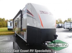 New 2018  Forest River Work and Play FRP Series 30FBW by Forest River from East Coast RV Specialists in Bedford, PA