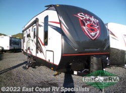New 2018  Cruiser RV Stryker ST-2313 by Cruiser RV from East Coast RV Specialists in Bedford, PA