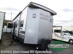 New 2018  Forest River Wildwood Lodge 395RET by Forest River from East Coast RV Specialists in Bedford, PA
