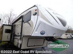 Used 2017 Coachmen Chaparral Lite 30RLS available in Bedford, Pennsylvania