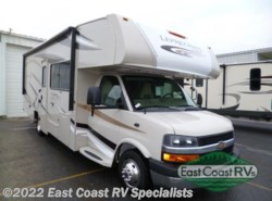 New 2018  Coachmen Leprechaun 260DS Chevy 4500 by Coachmen from East Coast RV Specialists in Bedford, PA