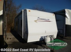 Used 2010  Keystone  Summerland 2600TB by Keystone from East Coast RV Specialists in Bedford, PA