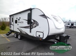 New 2018  Forest River Wildwood Heritage Glen Hyper-Lyte 23RBHL by Forest River from East Coast RV Specialists in Bedford, PA