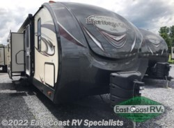 New 2018 Forest River Wildwood Heritage Glen 272RL available in Bedford, Pennsylvania
