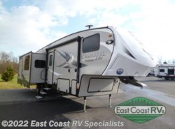 New 2018 Coachmen Chaparral Lite 285RLS available in Bedford, Pennsylvania