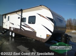 New 2018  Forest River Wildwood 27DBK by Forest River from East Coast RV Specialists in Bedford, PA