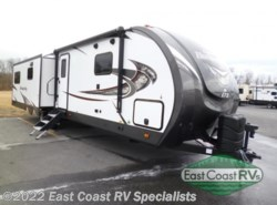 New 2018  Forest River Wildwood Heritage Glen LTZ 326RL by Forest River from East Coast RV Specialists in Bedford, PA