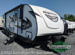 New 2019  Forest River Wildwood Heritage Glen Hyper-Lyte 29BHHL by Forest River from East Coast RV Specialists in Bedford, PA