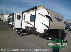 New 2018  Forest River Wildwood 27REI by Forest River from East Coast RV Specialists in Bedford, PA