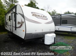 Used 2013 Keystone Bullet 230BHS available in Bedford, Pennsylvania
