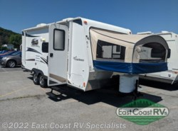 Used 2013  Coachmen Freedom Express LTZ 21TQX by Coachmen from East Coast RV Specialists in Bedford, PA