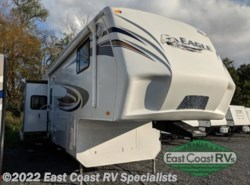 Used 2011 Jayco Eagle 351RLSA available in Bedford, Pennsylvania