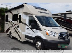 New 2017  Thor  Compass 23TR by Thor from Campers Inn RV in Kings Mountain, NC