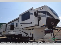 New 2017  Heartland RV Big Country 3800 FL by Heartland RV from Campers Inn RV in Kings Mountain, NC
