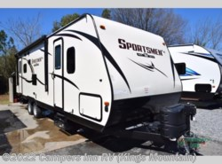 New 2017  K-Z Sportsmen Show Stopper LE S261RLLE by K-Z from Campers Inn RV in Kings Mountain, NC