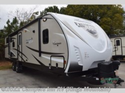 New 2017  Forest River  Freedom Express Liberty Edition 320BHDSLE by Forest River from Campers Inn RV in Kings Mountain, NC
