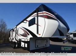 New 2016  Prime Time Spartan 1234X by Prime Time from Campers Inn RV in Kings Mountain, NC