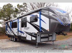 New 2017  Forest River Vengeance Touring Edition 39R12 by Forest River from Campers Inn RV in Kings Mountain, NC