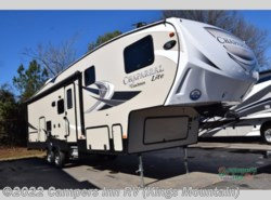 New 2017  Coachmen Chaparral Lite 295BHS by Coachmen from Campers Inn RV in Kings Mountain, NC