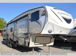 New 2016  Coachmen Chaparral Lite 30BHS by Coachmen from Campers Inn RV in Kings Mountain, NC
