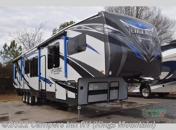 New 2017  Forest River Vengeance Touring Edition 381L12-6 by Forest River from Campers Inn RV in Kings Mountain, NC