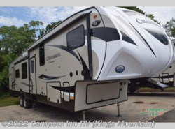 New 2017  Coachmen Chaparral 371MBRB by Coachmen from Campers Inn RV in Kings Mountain, NC