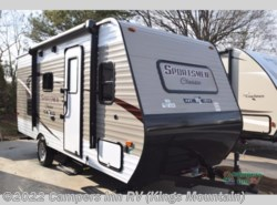 New 2018  K-Z Sportsmen Classic 181BH by K-Z from Campers Inn RV in Kings Mountain, NC