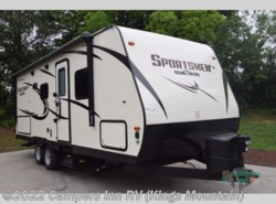 New 2018  K-Z Sportsmen LE 231BHLE by K-Z from Campers Inn RV in Kings Mountain, NC