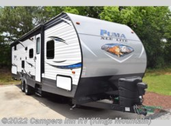 Used 2017  Palomino Puma 27RB by Palomino from Campers Inn RV in Kings Mountain, NC