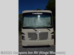 Used 2014  Coachmen Pursuit 33BHP