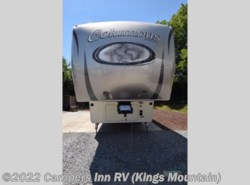 New 2017  Palomino Columbus F383FB by Palomino from Campers Inn RV in Kings Mountain, NC