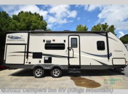 Used 2016  Forest River  Freedom Express 248RBS by Forest River from Campers Inn RV in Kings Mountain, NC