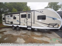 New 2018  Coachmen Freedom Express Liberty Edition 322RLDSLE by Coachmen from Campers Inn RV in Kings Mountain, NC