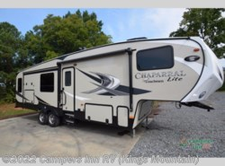 New 2018  Coachmen Chaparral Lite 29RLS by Coachmen from Campers Inn RV in Kings Mountain, NC