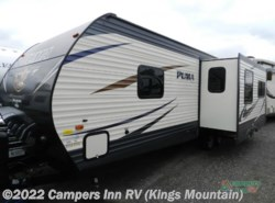 New 2018  Palomino Puma 27-RLSS by Palomino from Campers Inn RV in Kings Mountain, NC