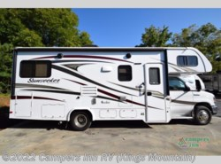 Used 2017  Forest River Sunseeker 2500TS by Forest River from Campers Inn RV in Kings Mountain, NC