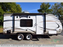 Used 2017  Forest River Wildwood 171RBXL by Forest River from Campers Inn RV in Kings Mountain, NC