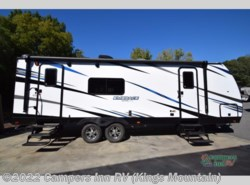New 2018  Cruiser RV Embrace EL240 by Cruiser RV from Campers Inn RV in Kings Mountain, NC