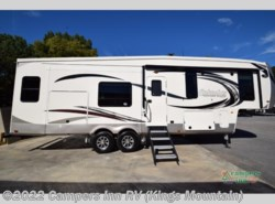 New 2018  Palomino Columbus Compass 298RLC by Palomino from Campers Inn RV in Kings Mountain, NC