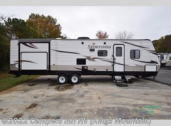 Used 2016 K-Z Sportsmen 331BHK available in Kings Mountain, North Carolina