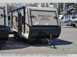 New 2018  K-Z Sportsmen Classic 180RBT by K-Z from Campers Inn RV in Kings Mountain, NC