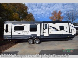New 2018  Palomino Puma 31-RLQS by Palomino from Campers Inn RV in Kings Mountain, NC