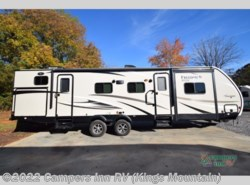 Used 2018  Forest River  Freedom Express 321FEDSLE by Forest River from Campers Inn RV in Kings Mountain, NC