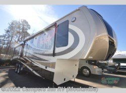 New 2016  Redwood Residential Vehicles Redwood 38GK by Redwood Residential Vehicles from Campers Inn RV in Mocksville, NC
